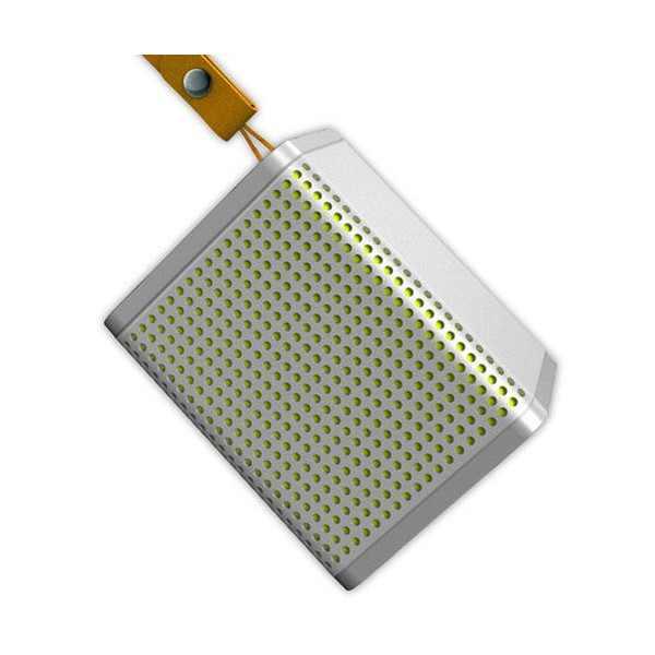 Mipow Boomin Bluetooth Speaker Silver